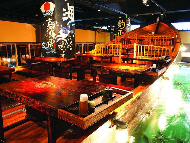 Tokyo Weird Restaurants Top 10 Time Out Tokyo