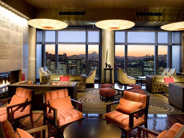 Oriental Lounge, Mandarin Oriental | Time Out Tokyo
