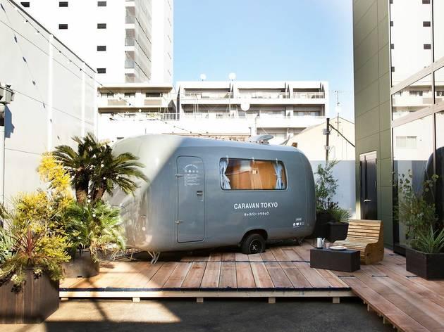 Caravan Tokyo | Time Out Tokyo