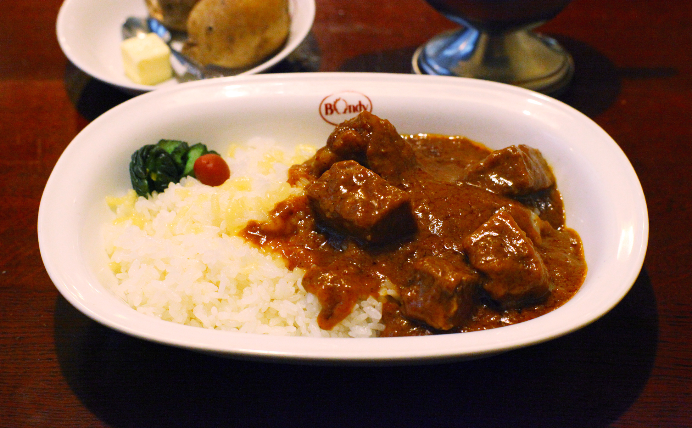 Curry in Jinbocho | Time Out Tokyo