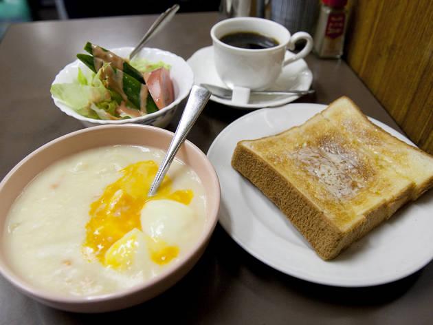 Senri-ken | Time Out Tokyo