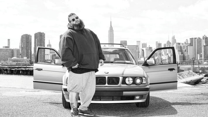 Action Bronson - COMPLET