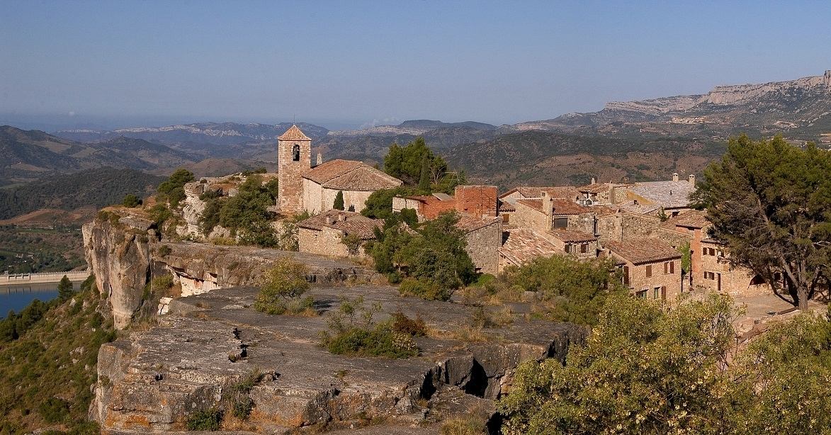 Getaway to Priorat: The fruits of the earth