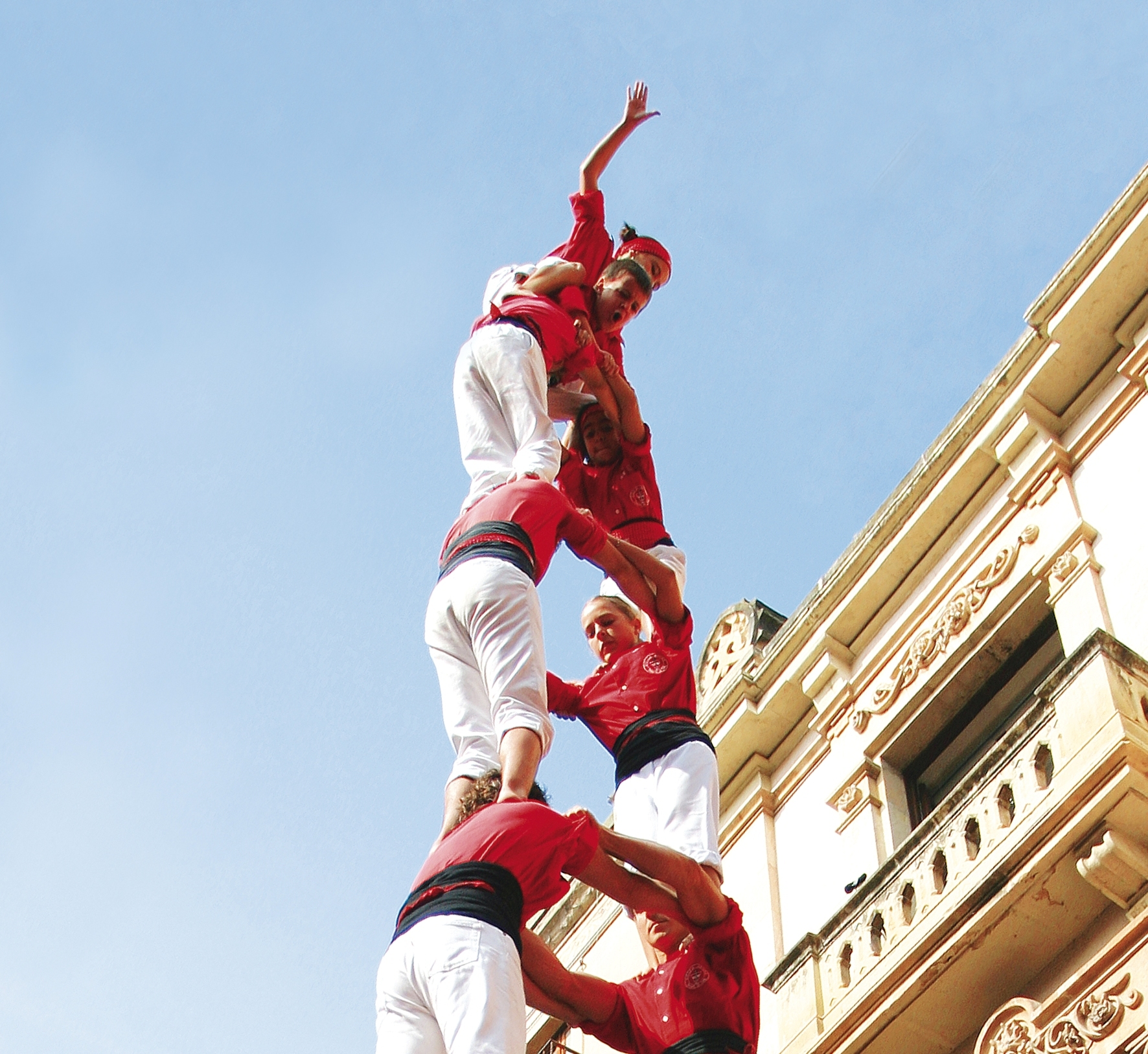 The land of human towers and monastic heritage