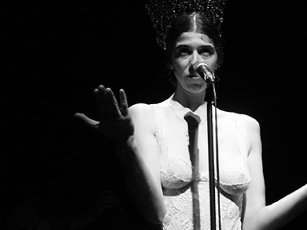 47 Voll-Damm Festival Internacional de Jazz de Barcelona: De La Puríssima