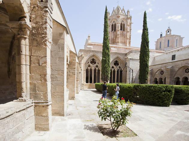 Santa Maria de Vallbona Convent