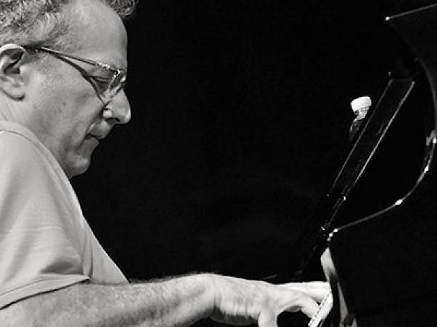 47 Voll-Damm Festival Internacional de Jazz de Barcelona: Uri Caine Trio