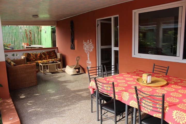 Accra best budget hotels