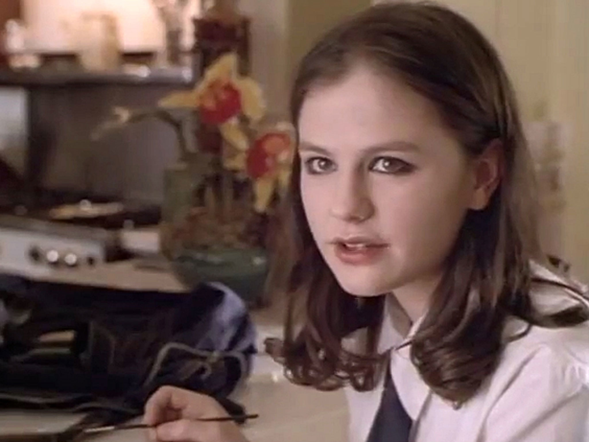 MacKenzie 'Mac' Siler in 'She's All That'
