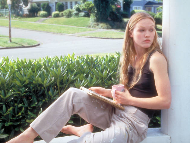 Kat Stratford in '10 Things I Hate About You'