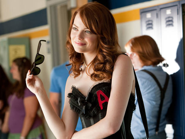 Olive Penderghast in Easy A