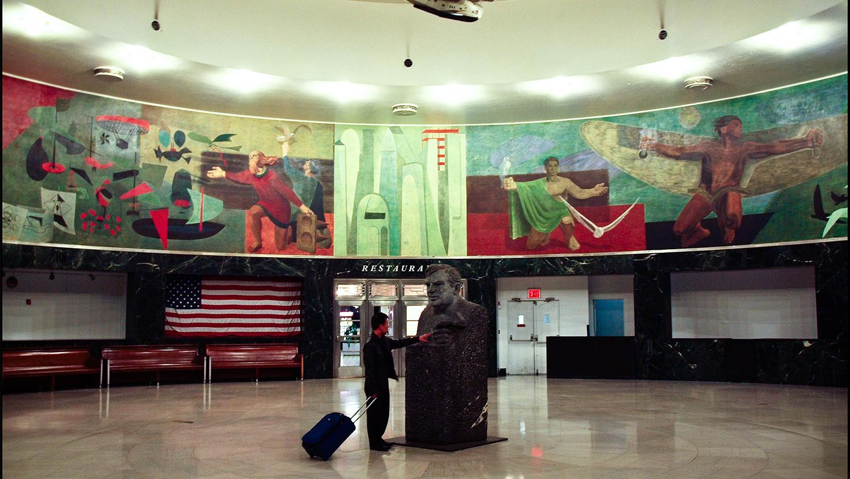 LGA Marine Air Terminal