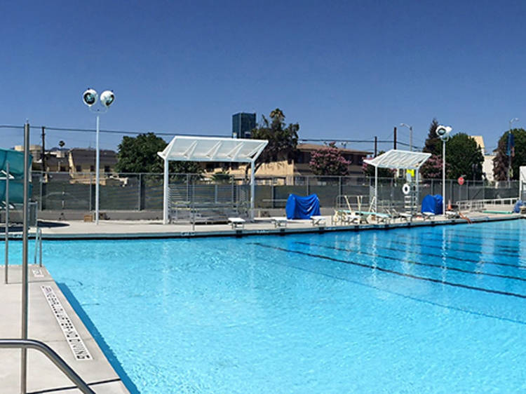 Hollywood Recreation Center