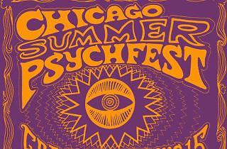 Chicago Summer Psych Fest