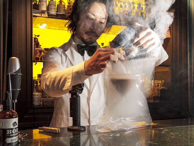 Mixology Laboratory | Time Out Tokyo