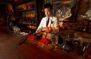 Bar BenFiddich   Time Out Tokyo