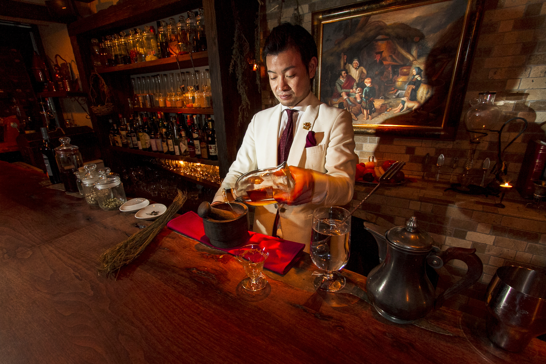 Bar BenFiddich | Time Out Tokyo