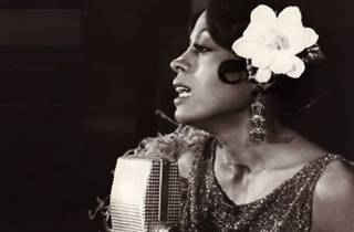 Lady Sings The Blues screening