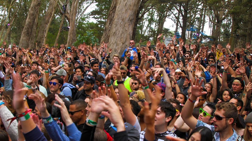 Outside Lands 2015