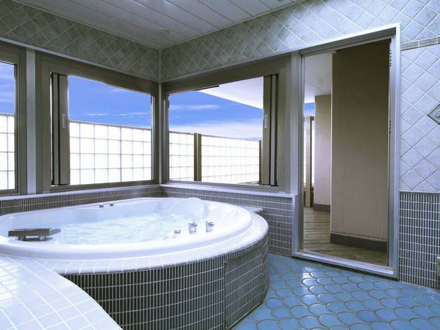 Water Hotel Cy | Time Out Tokyo