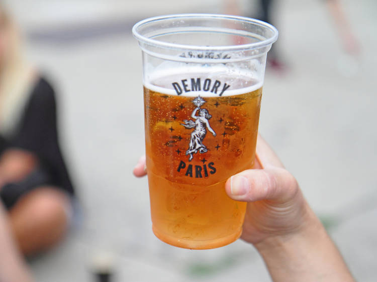 Déterminer son profil de buveur de bière