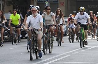pedalada gracia