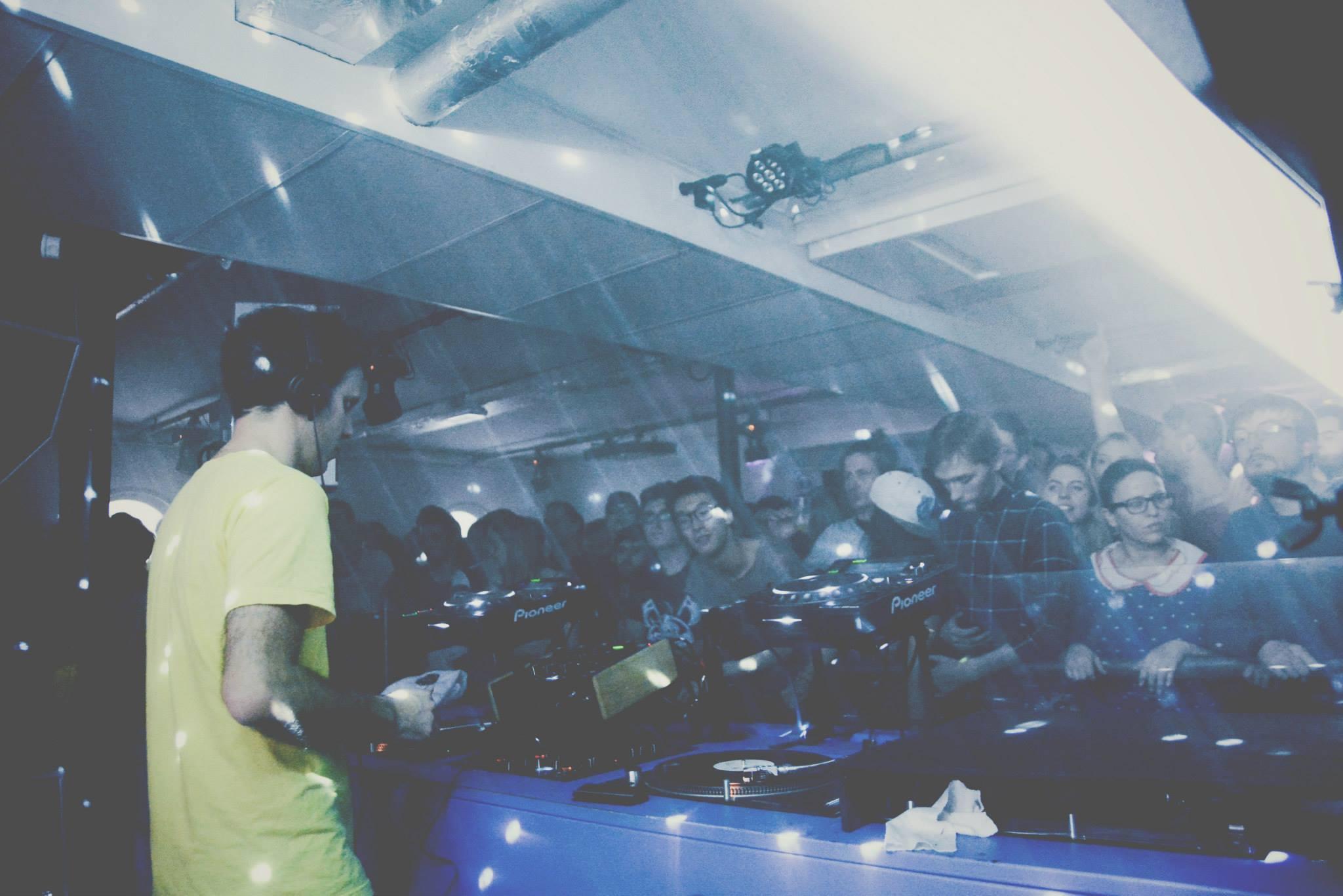 Nouvel an 2016 : les soirées house & techno