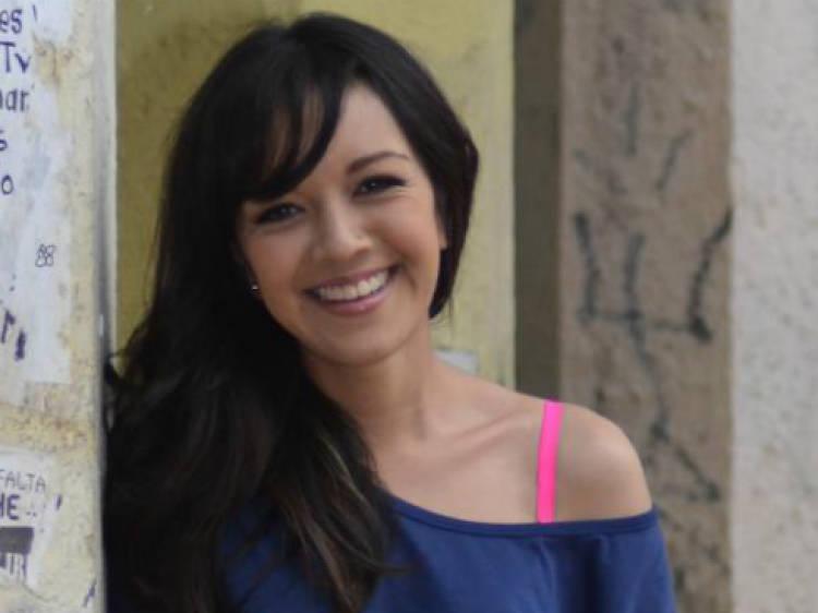Anaid Ramírez - Editora Tv, Cine y Kids