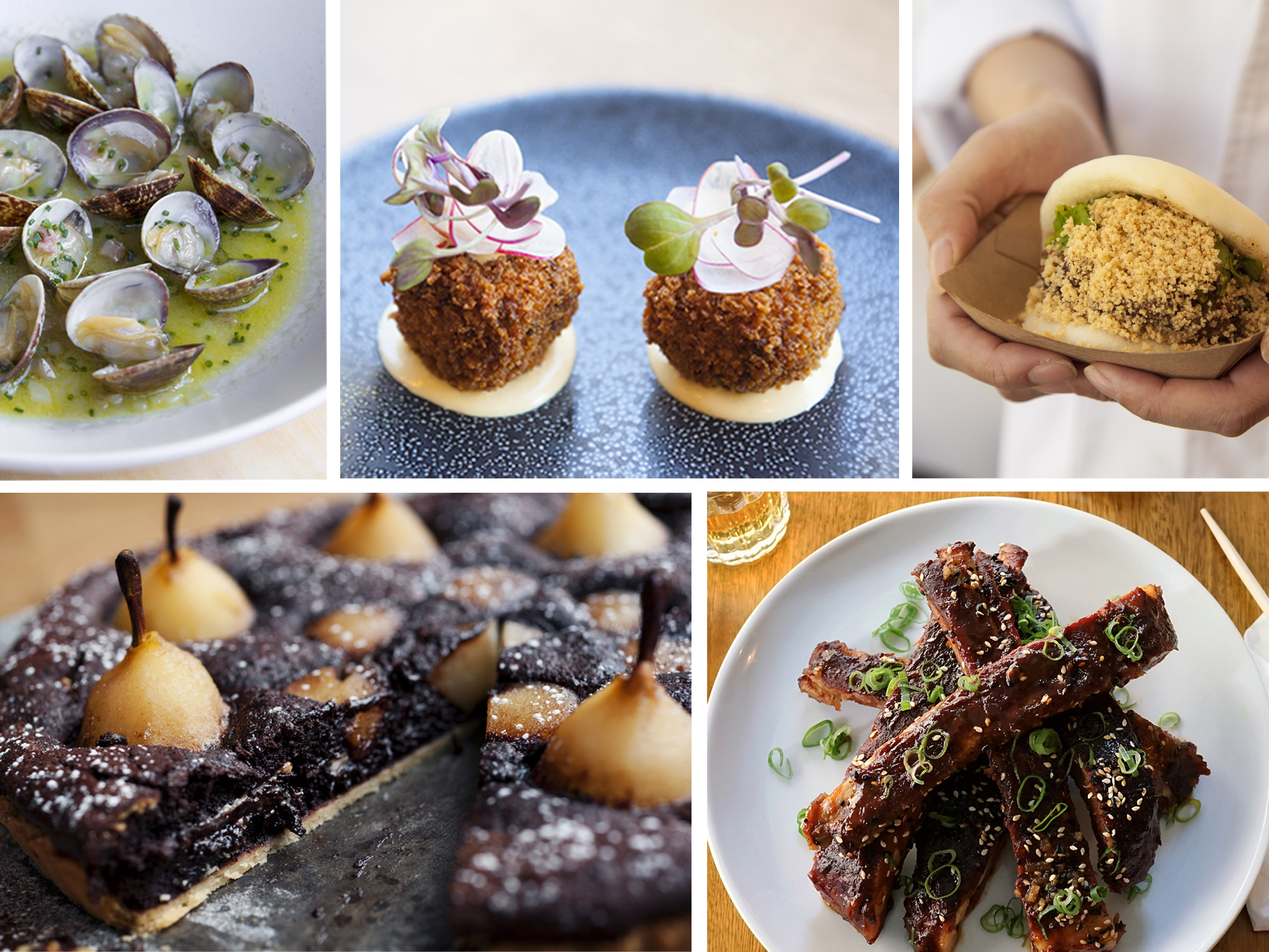 The 100 best restaurants in London