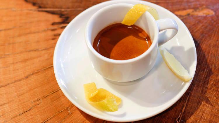 Los mejores cafés en Coyoacán