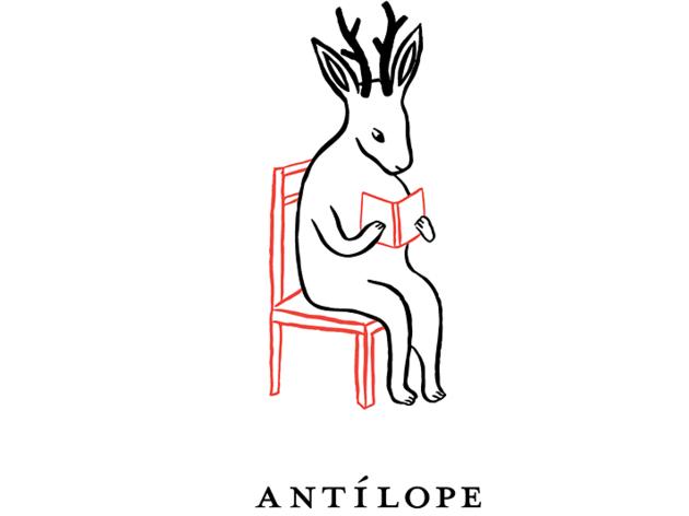 Ediciones Antílope es una nueva editorial mexicana.