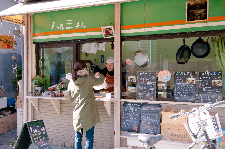 Harumichiru | Time Out Tokyo
