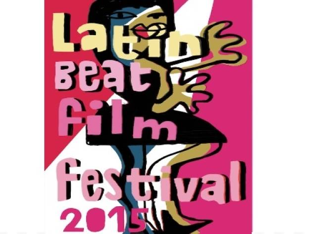 Latin Beat Film Festival 2015