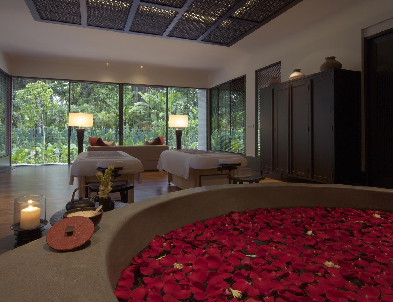 The Spa at The Club Saujana Resort