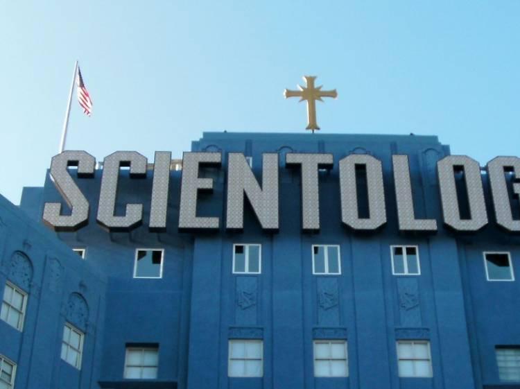 Troba una nova religió