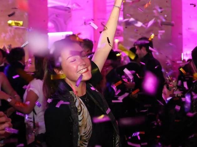 Nouvel an 2016 : les soirées gratuites ou peu chères