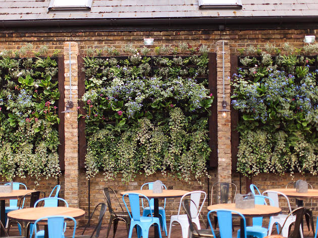 London's best beer gardens, Avalon