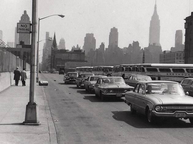 West 41st Street, 1965