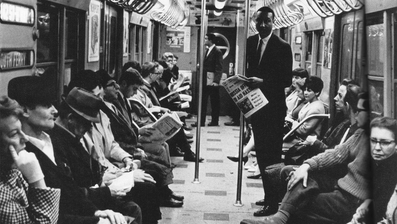 1 Train, 1967