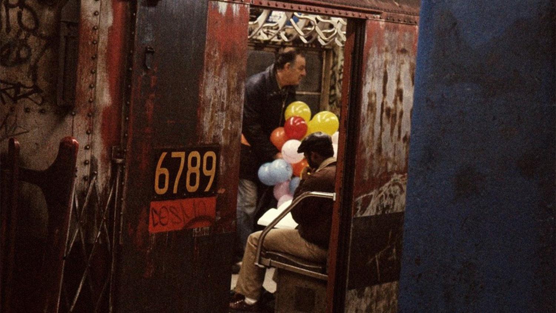 Express train, 1976
