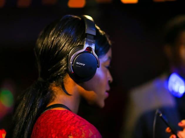 sony, xperia, headphones
