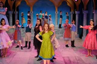 TADA! Theater: Princess Phooey