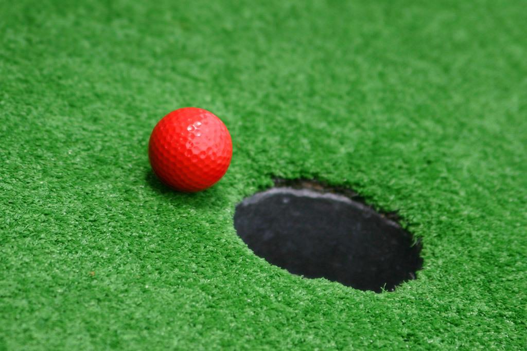 golf, shutterstock