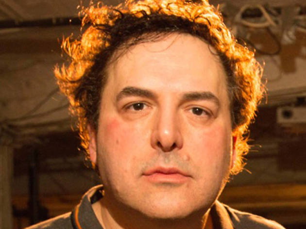 Tom Scharpling