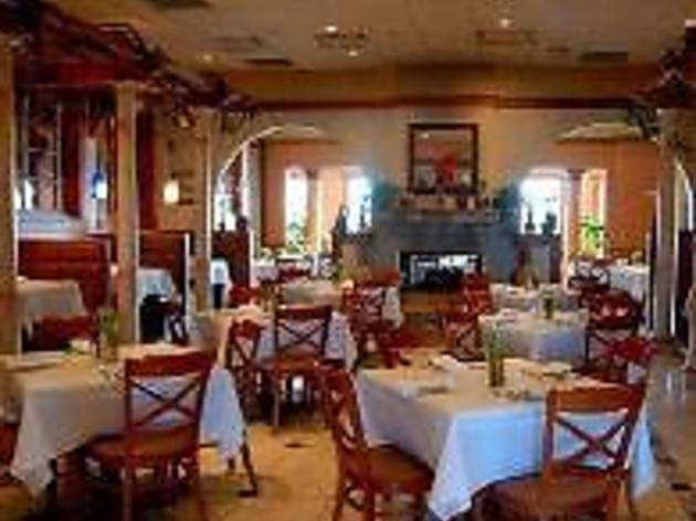 Demetri's Greek Restaurant