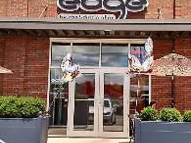 EDGE by Chef Dustin Allen