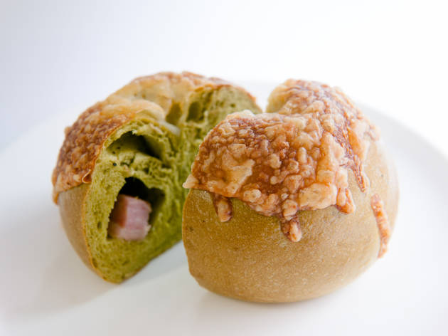 Tecona Bagelworks | Time Out Tokyo