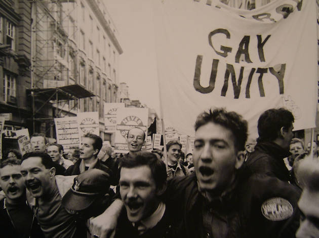 Manchester Pride celebrates a proud LGBT history