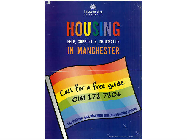 manchester Council's Housing for LGBT