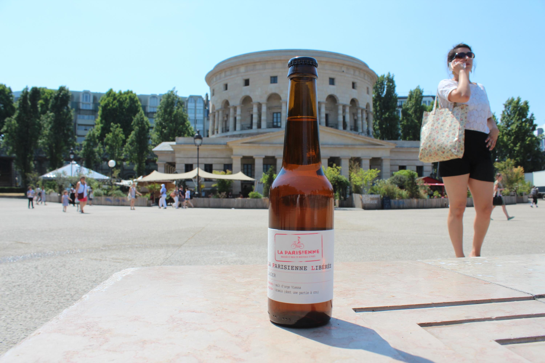 bière la parisienne